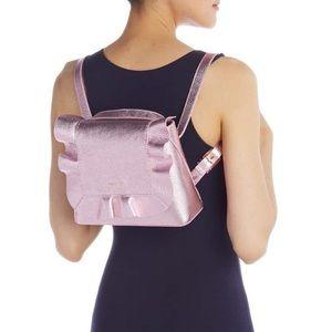 Rare Ted baker backpack/crossbody/shoulder bag